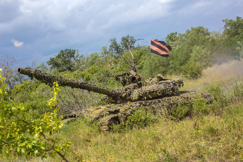Массовое изгнание в Донбассе, страшная находка ополчения