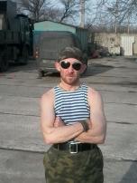 """Кокташ Сергей """"Нельсон"""""""