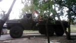 ДАП, ул. Взлётная 11, сентябрь 2014