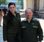 Алябьева Алина Геннадьевна и Кононов Владимир